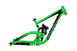 "Scott Gambler 730 27.5"" DH FS Mountain Bike Frame 150 mm Rear Spacing - Small"