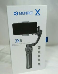 Benro X-Series 3XS Lite 3-Axis Smartphone Gimbal Stabilizer