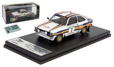 Trofeu Limited Edition Diecast Rally Cars
