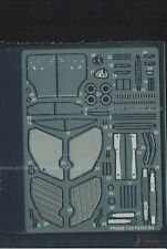 1/20 Ferrari F2003-GA photo etch detail set by Studio 27 to suit Fujimi kits.