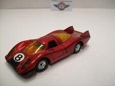 """Porsche 917 L #8 """"Le Mans 1971"""", Politoys (Made in Italy) 1:43"""