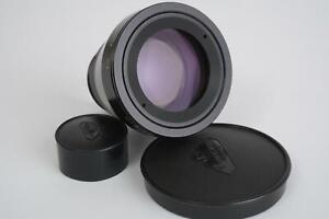 Rodenstock Heligon 82mm f/2 fixed focus lens (Arri Standard mount)