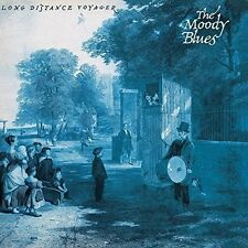 The Moody Blues - Long Distance Voyager [New CD] Shm CD, Japan - Import