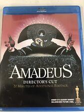 Amadeus blu ray