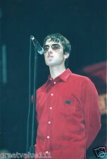 OASIS PHOTO GALLAGHER1999 UNRELEASED UNIQUE IMAGE HUGE12 INCHES LONDON EXCLUSIVE