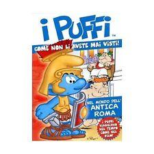 I Puffi nel mondo dell'antica Roma - sigillato