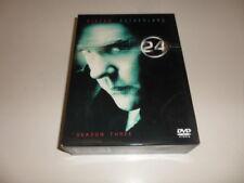 DVD  24 - Season 3