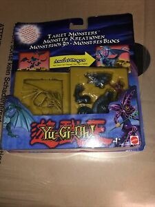 YU-GI-OH 3D TABLET MONSTERS MASTER OF DRAGON  Annlet DragonNew Europe Posting