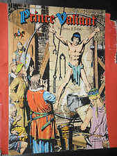 PRINCE VALIANT- N°7 - THE DAYS OF KING ARTHUR-CONTI-1944/1945 :HAROLD FOSTER-HAL