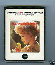 NEW 8 TRACK / PISTES CARTRIDGE CASSETTE TAPE PERCY FAITH STRINGS