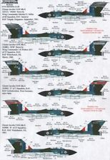 Xtradecal 1/48 Gloster Javelin FAW Mk.9 Part 1 # 48125