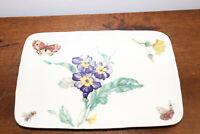 Villeroy und Boch Bouquet Servierplatte, Napf, Ablageschale, Themen Blumenmuster