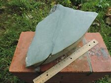 Guatemalan Jadeite Faced Rough - Guatemala Jade 26 lb.