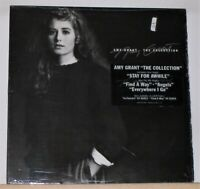 Amy Grant ‎- The Collection - Original 1986 Vinyl LP Record Album - Excellent