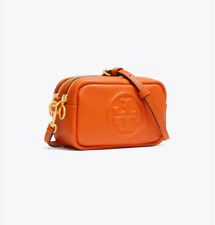 PRE ORDER Authentic TORY BURCH PERRY BOMBÉ MINI BAG - POMANDER