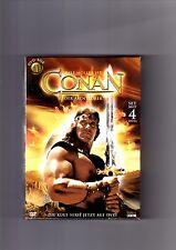 Conan - Der Abenteurer - Staffel 1 (2009) DVD #10336