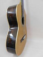 Miguel Rosales C3 Premium Solid Cedar Top Classical Guitar + Free Gig Bag