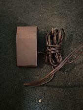 FOOT CONTROL PEDAL W/ Cord # 30990 Alt#  YC-482T-1 412000018 11939 11850E 11850