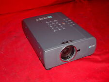 Boxlight CP-11t 3 LCD Projector, 1250Lumens, 250:1Contrast, 4:3Aspect, 800X600