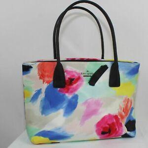 KATE SPADE NEW YORK Multicolor Brynne Tote Bag