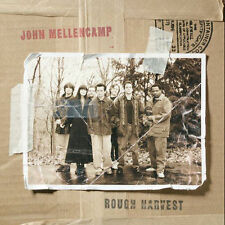 NEW Rough Harvest (Remastered) (Audio CD)