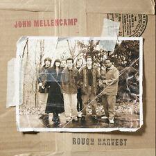 Rough Harvest by John Mellencamp (CD, Jul-2005)