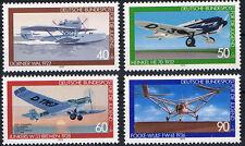 1005-1008 ** BRD 1979, Jugend. Luftfahrt
