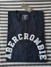 ABERCROMBIE AND FITCH MENS TSHIRT XL RRP 36.00 £ OR 46.00 €