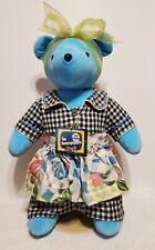 """NABCO - VIB Collection, Alice Krambear """"The Honeyspooners"""", 20"""", Made 1993, TA"""