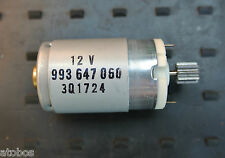 Stellmotor DC Motor 12V Turbolader Ford 2,0 G-149 G-139 G-221 6NW008412 73541900