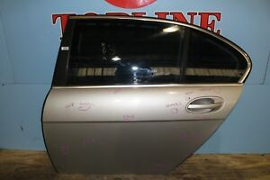 02 03 04 05 BMW 745I DRIVER/LEFT REAR DOOR OEM