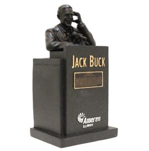 Jack Buck Statue SGA St. Louis Cardinals 2021 N1
