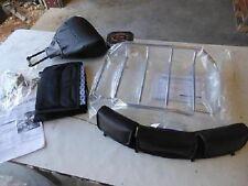 NOS Harley Davidson 1997-2008 FLHTC FLHTCU Essentials Package Kit Backrest Kit