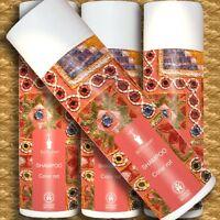 Bioturm Doppel-Pack Shampoo Color Rot 2x200 ml Naturkosmetik Farbschutz vegan