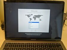 """Apple MacBook Pro A1708 13"""" Laptop, 16G RAM 256GB SSD Barely Used"""