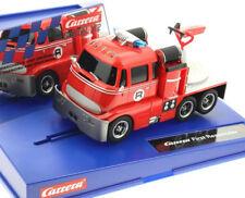 Carrera 30861 Digital First Responder Fire Truck Slot Car 1/32