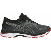 Mens Asics Gel Cumulus 19 Mens Running Shoes - Black 1