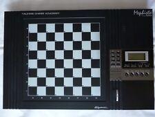 Kasparov MEPHISTO Talking Chess academy by saitek ordinateur électronique