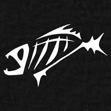 Piranha Fisch Angeln fishing petri heil kult OEM Sticker Auto Aufkleber JDM 20cm