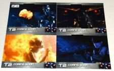 Terminator Sci-Fi Collectable Trading Cards
