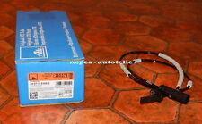 1x ATE 24.0711-5359.3 Sensor Raddrehzahl HA BMW 2 BMW 3 BMW 4 Gran Turismo