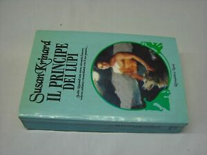(Susan Krinard) Il principe dei lupi 1996 Editrice Nord
