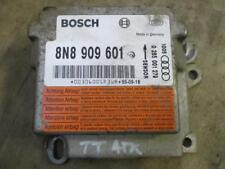 Airbagsteuergerät Audi TT 8N 8N8909601 Steuergerät Airbag