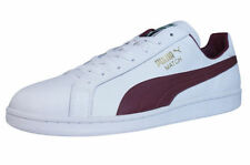 Chaussures blanches PUMA pour homme