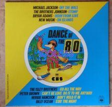 Disques vinyles pour Pop 25 cm LP