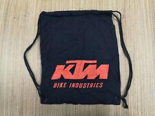 KTM Sportbag für Bike Motorrad Roller und weiteren Sportaktivitäten Neu Original