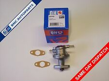 MECHANICAL FUEL PUMP for FORD ESCORT MK 2 1.6 RS & MEXICO & 2 LITRE QH