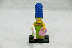 LEGO 71005 Simpsons Minifigure - Marge Simpson #3 - Excellent