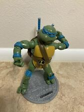 "TMNT Teenage Mutant Ninja Turtle 6.5"" Leonardo Classics Collection Nickelodeon"