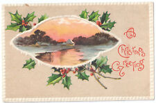 A Christmas Greeting - Wildt & Kray Series 147.2 - Not Posted